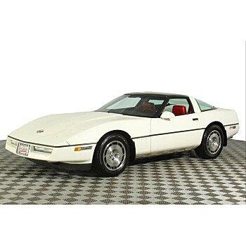 1986 Chevrolet Corvette Coupe for sale 101237992