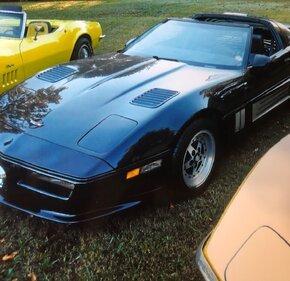 1986 Chevrolet Corvette Coupe for sale 101283012