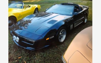1986 Chevrolet Corvette Coupe for sale 101283012