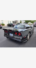 1986 Chevrolet Corvette Convertible for sale 101364804