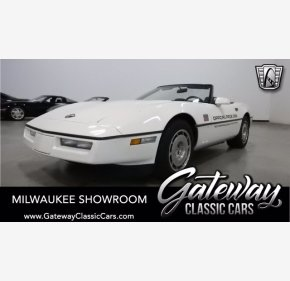 1986 Chevrolet Corvette Convertible for sale 101434658