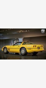 1986 Chevrolet Corvette Coupe for sale 101439225