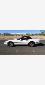 1986 Chevrolet Corvette Convertible for sale 101443245