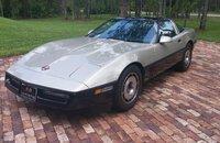 1986 Chevrolet Corvette Coupe for sale 101487859