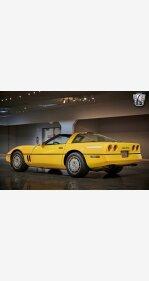 1986 Chevrolet Corvette Coupe for sale 101488137