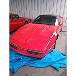1986 Chevrolet Corvette for sale 101587224