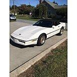 1986 Chevrolet Corvette for sale 101587447