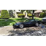 1986 Chevrolet Corvette for sale 101606905
