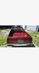 1986 Chevrolet El Camino for sale 101009152