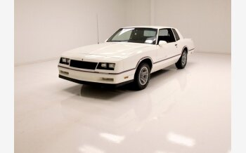 1986 Chevrolet Monte Carlo for sale 101436910