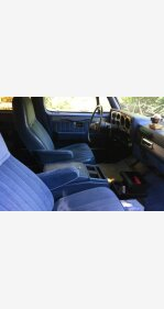 1986 Chevrolet Suburban for sale 101077242