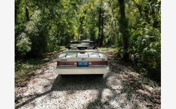 1986 Chrysler LeBaron for sale 101210944