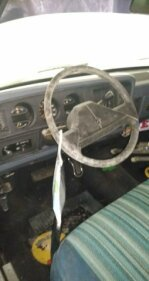 1986 Dodge D/W Truck 2WD Regular Cab D-150 for sale 101192887