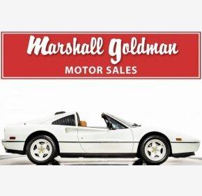 1986 Ferrari 328 GTS for sale 101178900