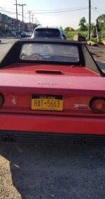 1986 Ferrari Mondial 3.2 Cabriolet for sale 101379288