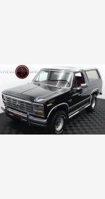 1986 Ford Bronco for sale 101385601