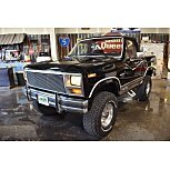 1986 Ford Bronco for sale 101599501