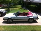 1986 Ford Mustang Convertible for sale 100729775