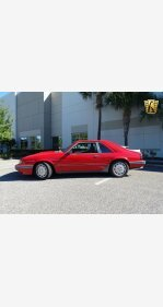 1986 Ford Mustang for sale 101058272