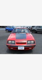 1986 Ford Mustang GT for sale 101358294