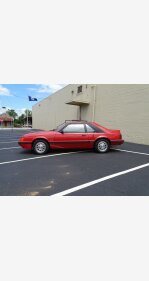 1986 Ford Mustang GT for sale 101382488