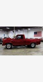 1986 Ford Ranger for sale 101175741