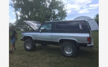 1986 GMC Jimmy 4WD for sale 101394321