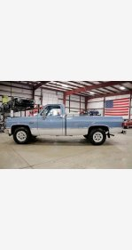 1986 GMC Sierra 2500 2WD Regular Cab for sale 101259439