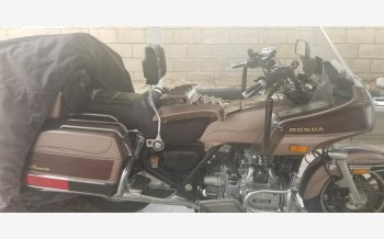 1986 Honda Gold Wing for sale 200838577