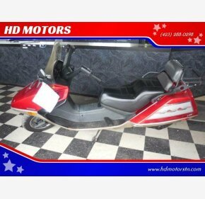 1986 Honda Helix for sale 200626303