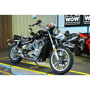 1986 Honda Shadow for sale 200591505