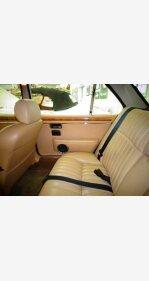 1986 Jaguar XJ6 for sale 101032851