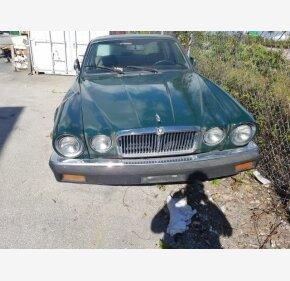 1986 Jaguar XJ6 for sale 101118039