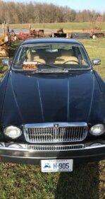 1986 Jaguar XJ6 for sale 101135092
