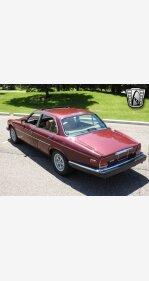 1986 Jaguar XJ6 for sale 101155243