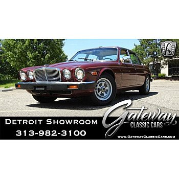 1986 Jaguar XJ6 for sale 101155243