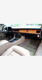 1986 Jaguar XJS for sale 101041486