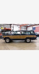 1986 Jeep Grand Wagoneer for sale 101347465