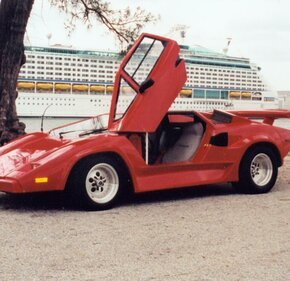 1986 Lamborghini Countach-Replica for sale 101386276