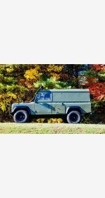 1986 Land Rover Defender for sale 101059367