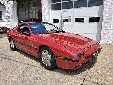 1986 Mazda RX-7 for sale 101526926