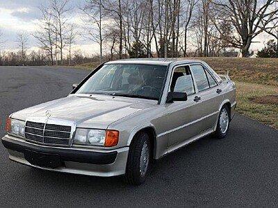 1986 Mercedes-Benz 190E 2.3-16 for sale 101200380