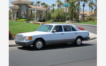 1986 Mercedes-Benz 300SDL for sale 101440856
