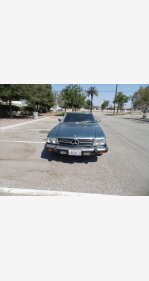 1986 Mercedes-Benz 560SL for sale 100831150