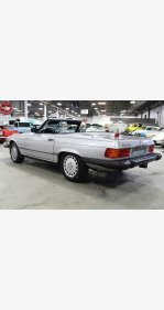 1986 Mercedes-Benz 560SL for sale 101082891