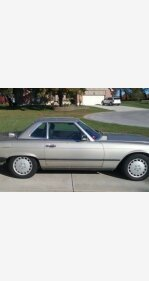 1986 Mercedes-Benz 560SL for sale 101192989