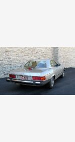 1986 Mercedes-Benz 560SL for sale 101197230