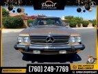 1986 Mercedes-Benz 560SL for sale 101592832
