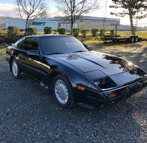 1986 Nissan 300ZX Turbo Hatchback for sale 101072591