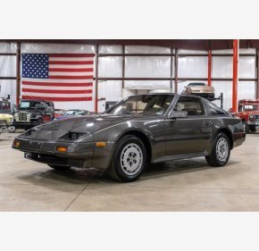 1986 Nissan 300ZX for sale 101300012